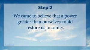 Problems-12-Steps-Step-2