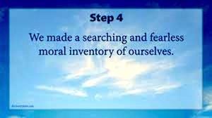 problems-12-steps-step-4
