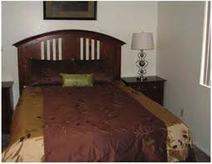 Accommodations at Sierra Tucson Drug and Alcohol Rehab Center