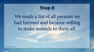problems-12-steps-step-8