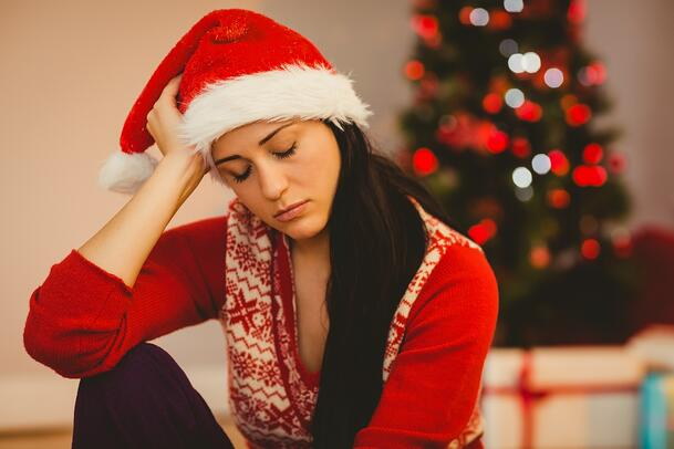 7 Ways to Deal with Your Loved One's Addiction During the Holidays