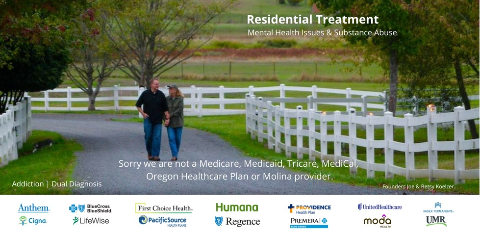The Clearing - Non 12 Step Dual Diagnosis Treatment Program