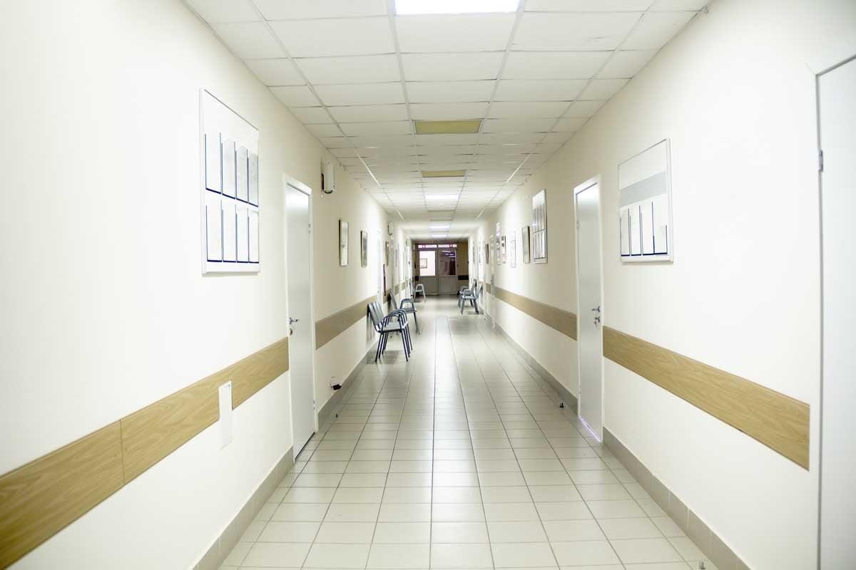Institutional Rehab