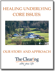 Healing Underlying Core Issues