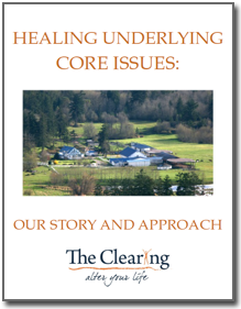 Healing Underlying Core Issues of Addiction - eBook