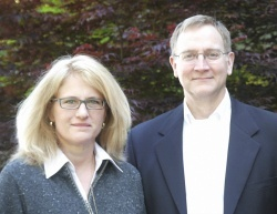 Joe & Betsy Koelzer - The Clearing Co-Founders
