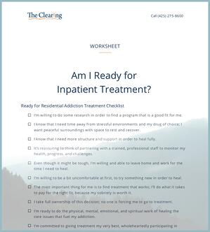 Worksheet-Am-I-Ready-for-residential-rehab