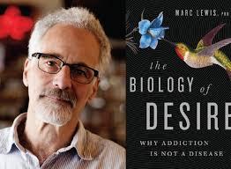 Dr Marc Lewis