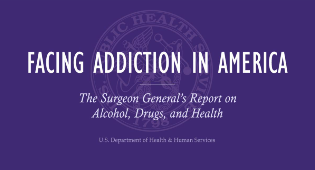Surgeon-General-Facing-Addiction-in-America-summary