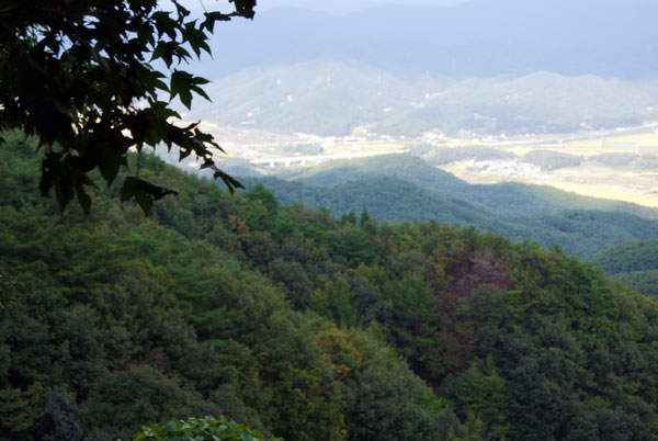 mount-moak-korea-ilchi-lee
