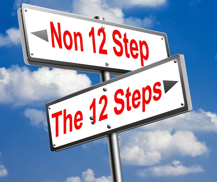 non-12-step-rehab-sign