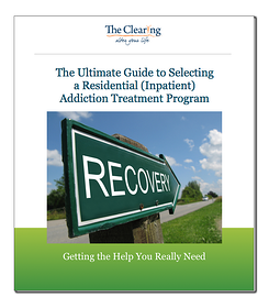 eBook: The Ultimate Guide to Selecting a Residential Addiction Treatment Program