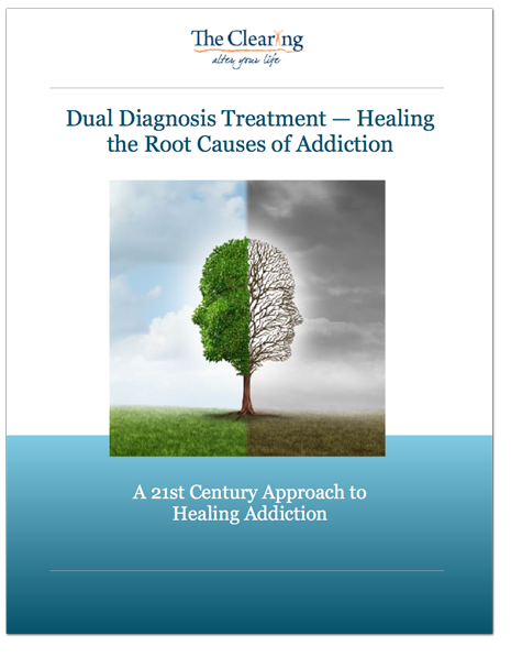 eBook: Healing the Root Causes of Addiction with Dual Diagnosis Treatment