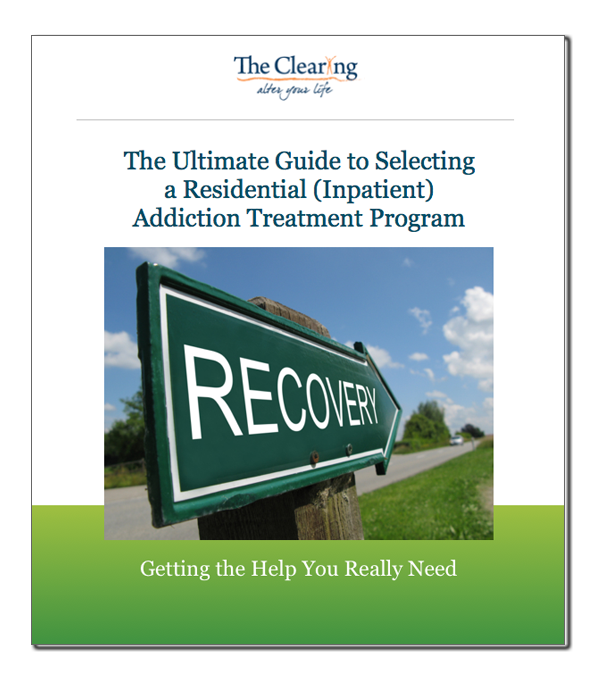The Ultimate Guide to Choosing a Residential (Inpatient) Addiction Treatment Program