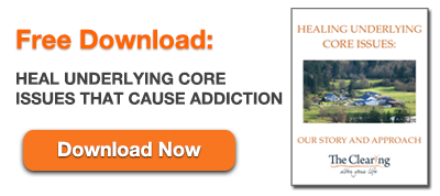 Download eBook:  Healing Underlying Core Issues