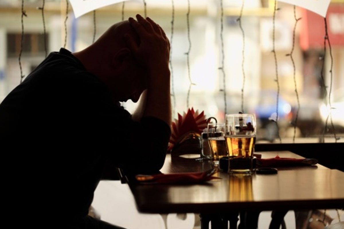 Addiction & Chronic Relapse: Why Long Term Sobriety Eludes Some People