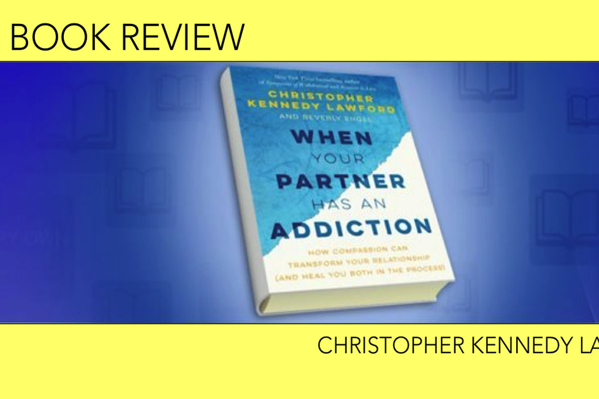 Book Review: When Your Partner Has An Addiction