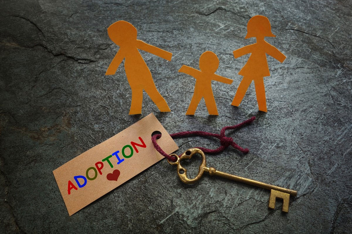 Can Adoption Trauma Lead to Addiction?
