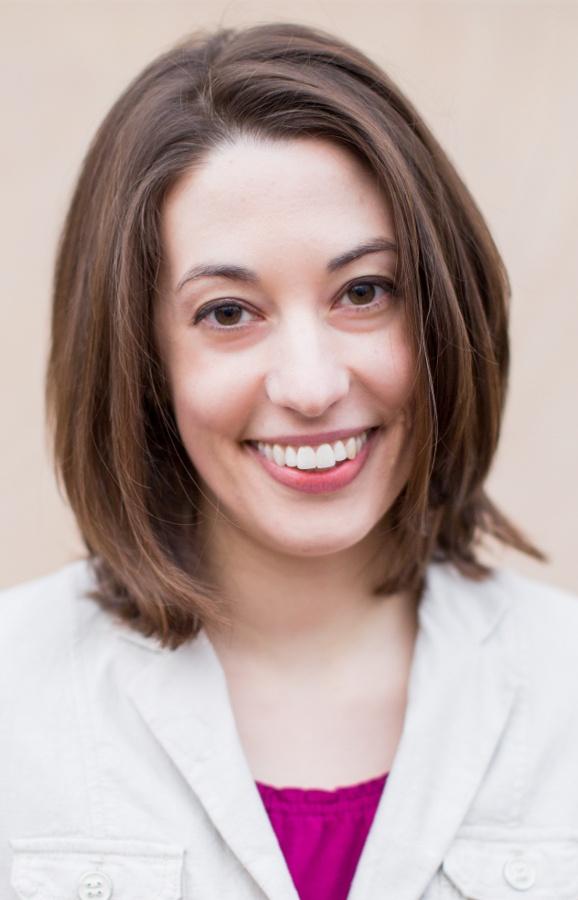 Caroline McGraw