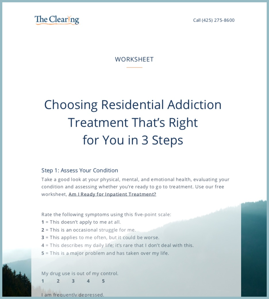Choosing Residential Rehab 3 Steps-thumbnail