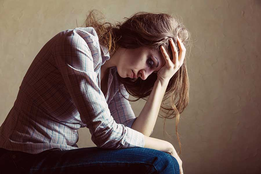 7 Hidden Signs of Early-Stage Depression