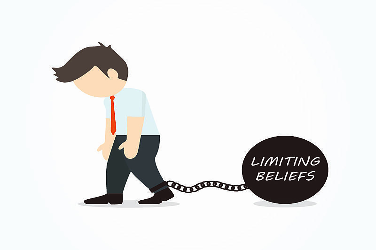 What Are Limiting Beliefs? Are They Holding You Back? (Video)