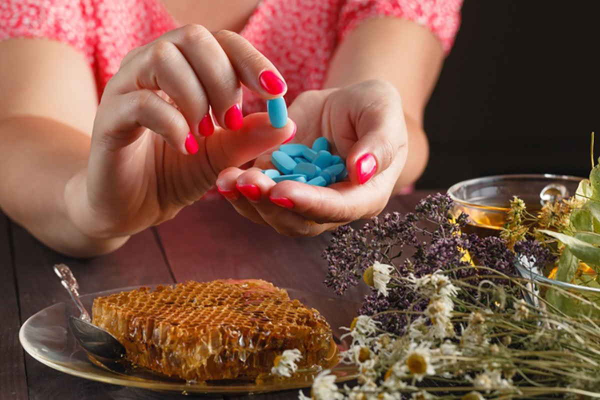 How Medication Helps Addiction and Depression