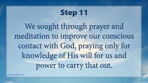 12-steps-step-11