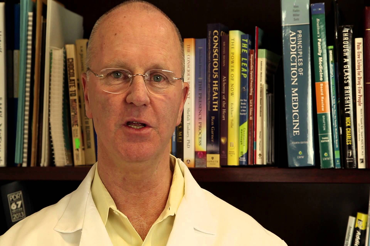 How to Choose a Medical Detox Center: An Interview with Dr. Peter Coleman