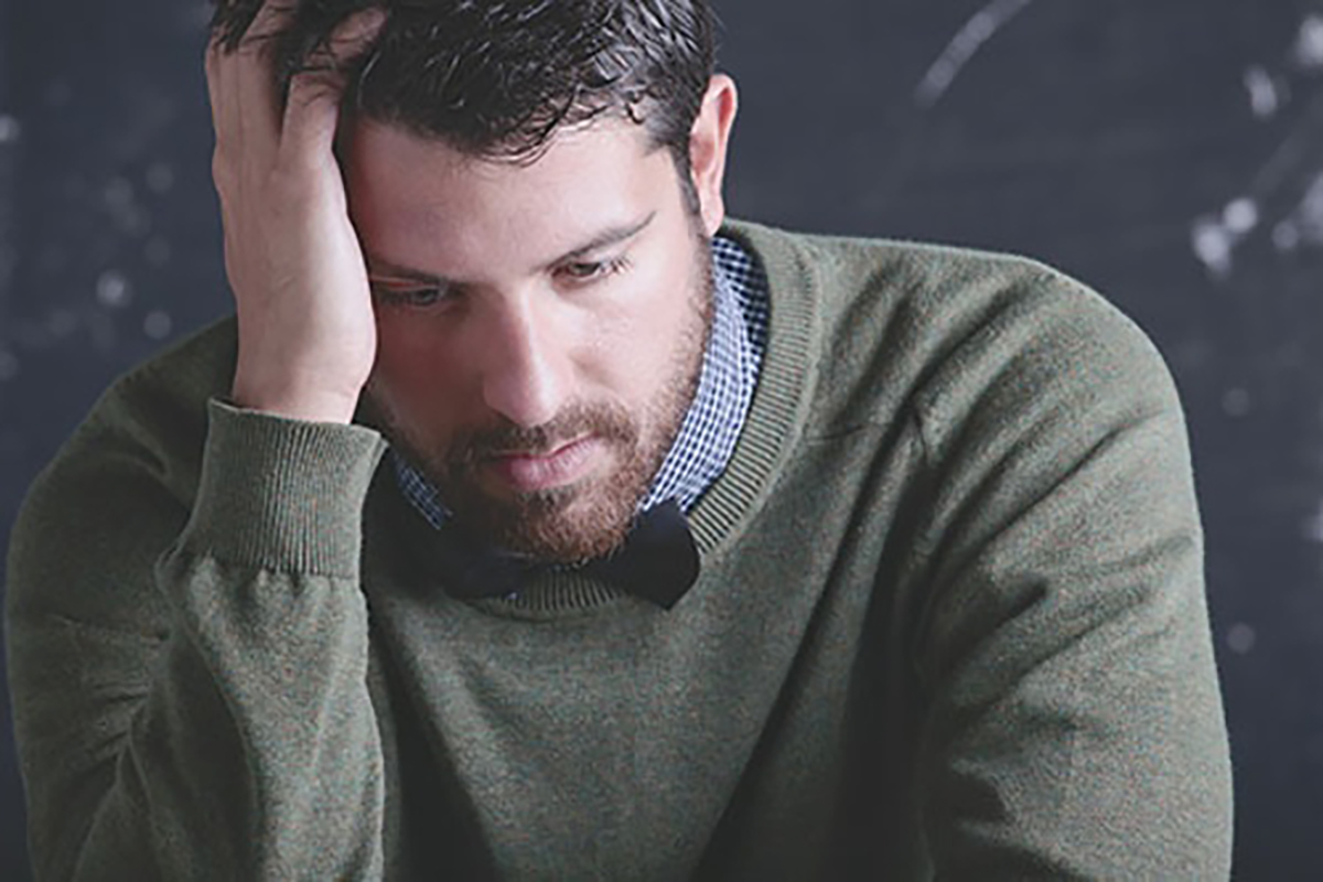 What is Unemployment Depression?