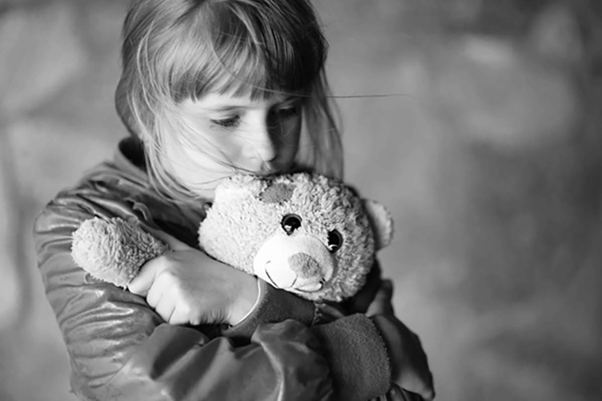 The Truth About Childhood Trauma and Addiction