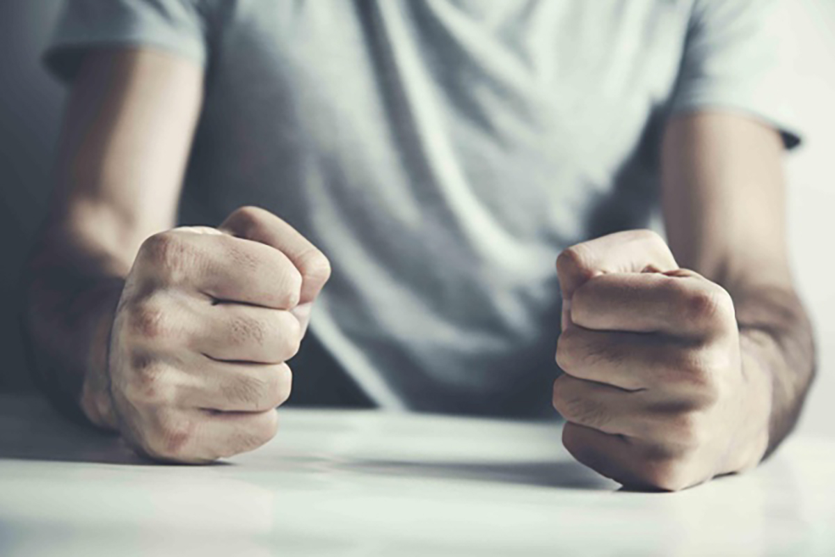 Understanding Anger: Is it Harming Your Mental Health?