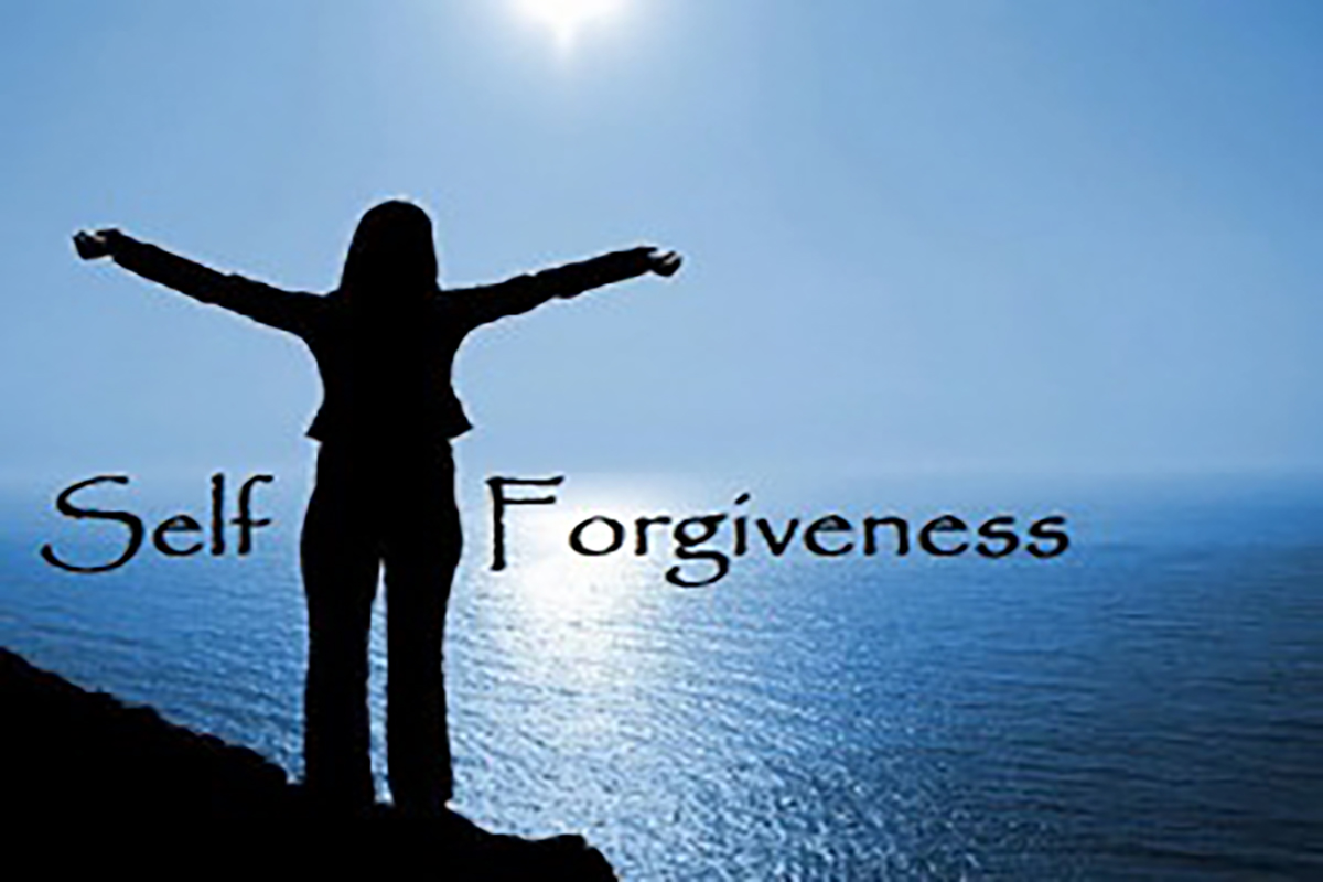 Self Forgiveness: An Important Step in Rehab and Recovery